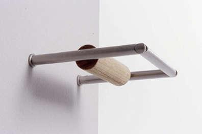 minimal toilet rollholder 3421