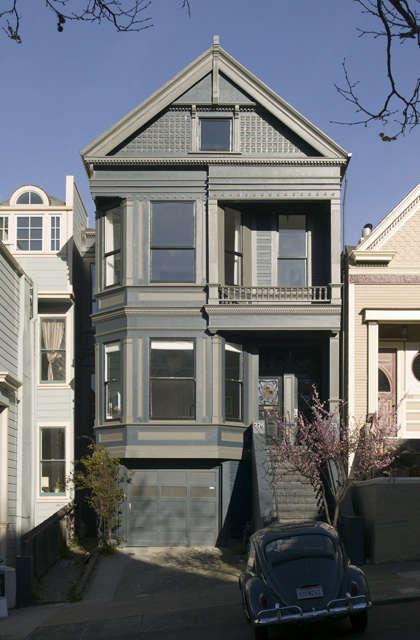 Architect Visit MorkUlnes in San Francisco on the AIA Tour portrait 3