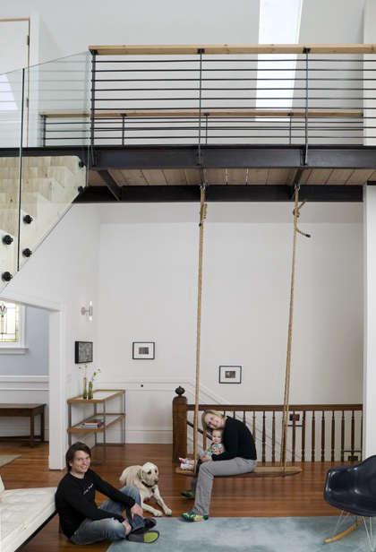 Architect Visit MorkUlnes in San Francisco on the AIA Tour portrait 4