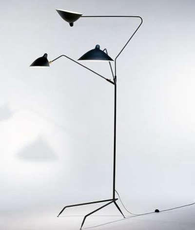 Lighting Serge Mouille ReEditions portrait 5
