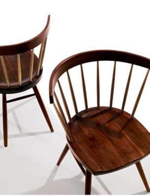 nakashima chair dwr 4