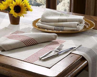 Tabletop Napa Table Linens portrait 2