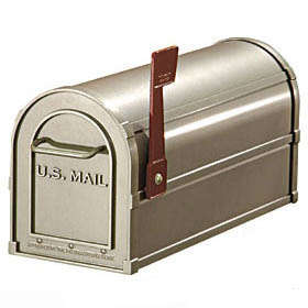 Outdoors Rural Mailbox Roundup portrait 8
