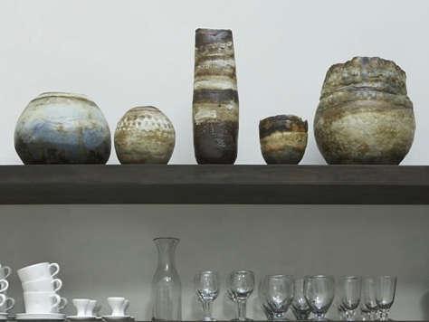 nicole fahri shelves glasses