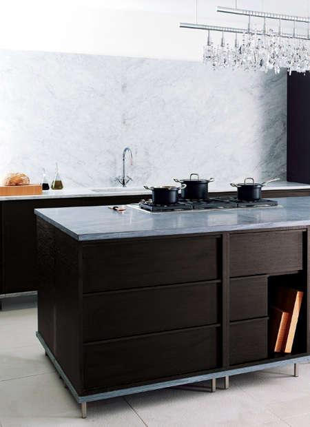 Kitchen DWR Modular System portrait 5
