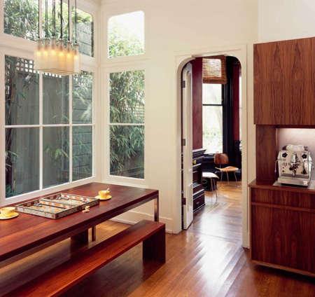 Architect Visit Nilus de Matran in San Francisco portrait 4