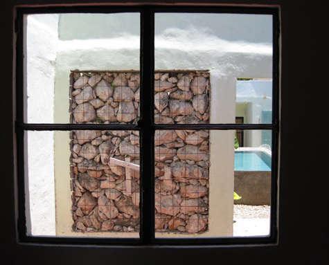 Architect Visit Ode Lab in Merida Mexico portrait 11
