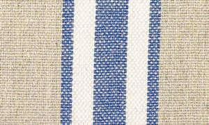 odeon stripe blue ian mankin
