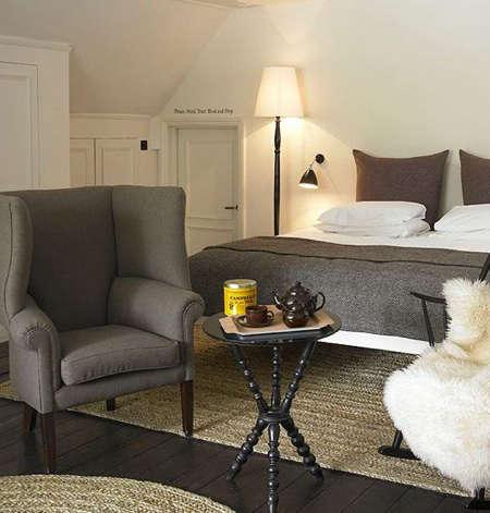 Hotels amp Lodging Olde Bell Inn in England portrait 7