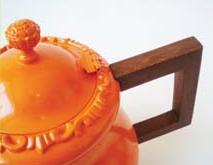 Kitchenista Tea Time portrait 4