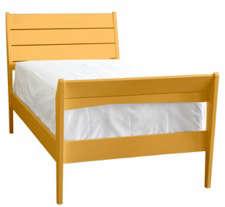 Childrens Rooms Furniturea Twin Bed portrait 4