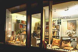 Fabrics  Linens Jules Pansu portrait 3