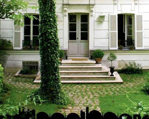 Restaurant Visit Hotel Particulier in Paris portrait 4