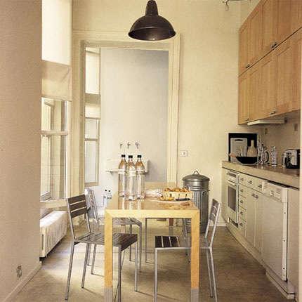 paris kitchen marie claire maison 2