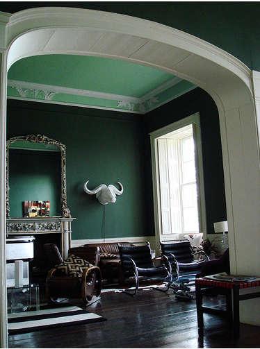 Hotels  Lodging Bellinter House in Ireland portrait 7
