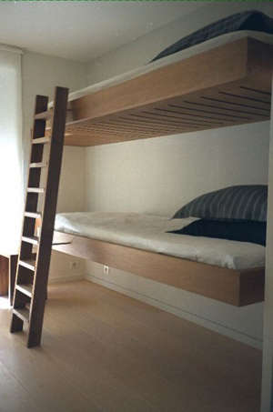 Childrens Rooms Builtin Beds and Bunks portrait 15