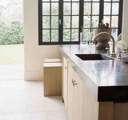 Designer Visit Piet Boon Dutch Kitchens portrait 5