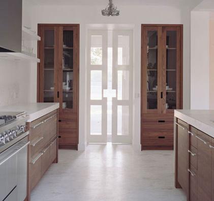 Designer Visit Piet Boon Dutch Kitchens portrait 6