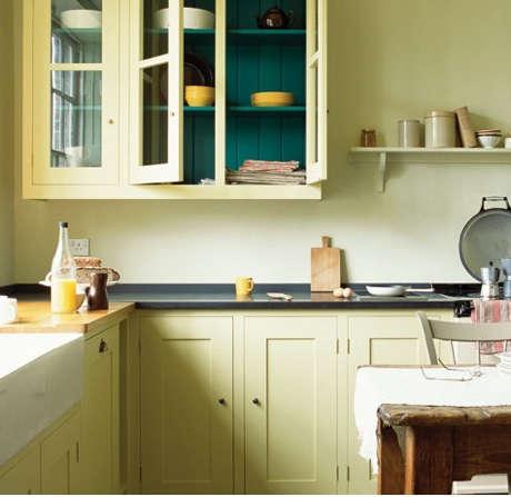 plain english teal cabinet interior 2