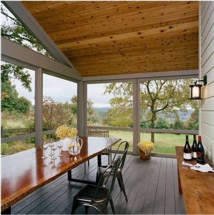 platt dana interior porch shot