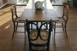 Furniture Mismatched Chairs portrait 10