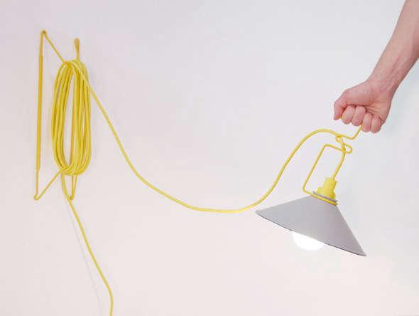 Lighting Studio Gorm Lamps portrait 3