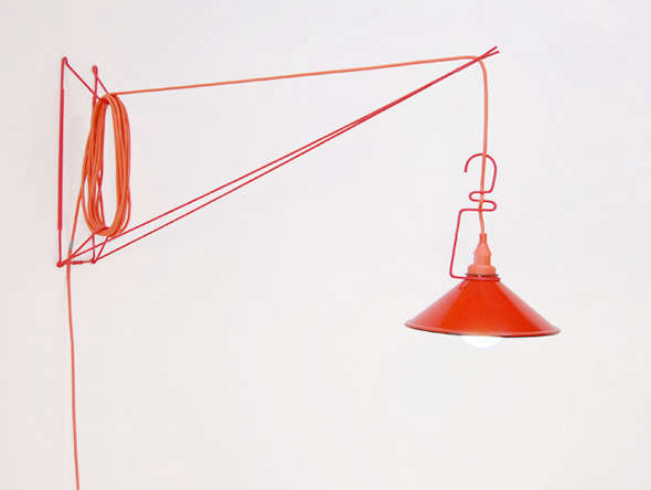 Lighting Studio Gorm Lamps portrait 4