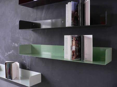 Storage EuroStyle Wall Shelves portrait 9