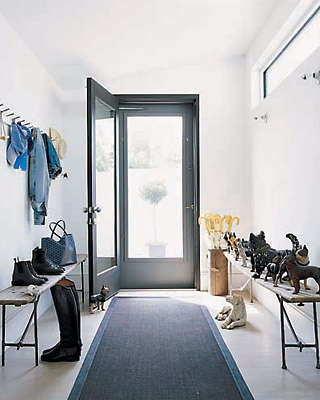 Storage Entryway and Mud Room Roundup portrait 5