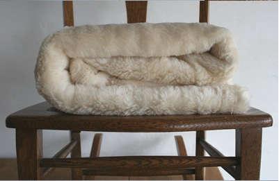 Design Sleuth Sheepskin and Fur Throws portrait 7