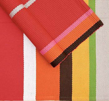 Fabrics  Linens Summer Stripes portrait 9