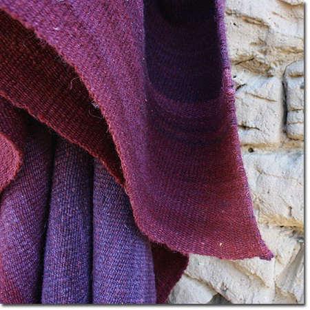 Accessories Bolivian Blanket portrait 4