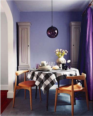 purple curtains lili daillo