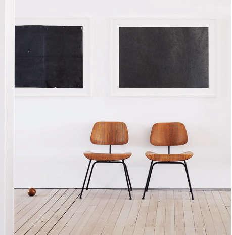qb3 loft eames chair