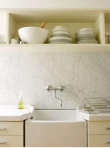 Kitchen Modern Marble Roundup portrait 3