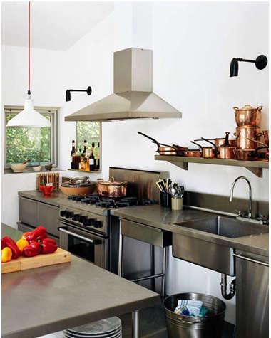 Kitchen Stainless Steel Roundup portrait 3