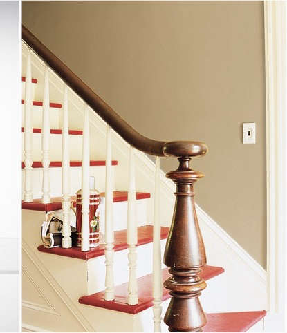 red stair treads lili diallo