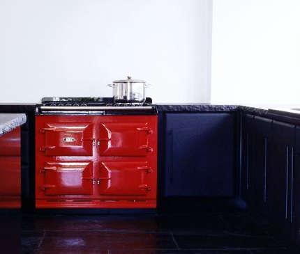 Kitchen BlackWhiteRed Roundup portrait 2