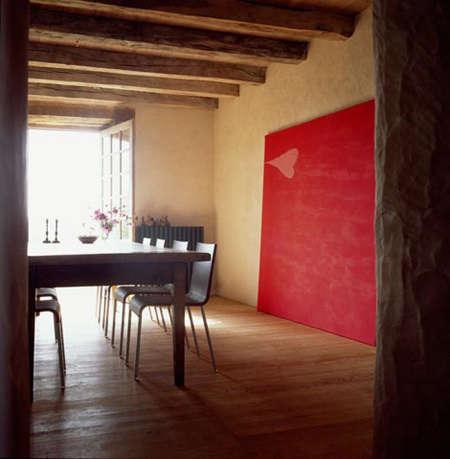 Palette  Paints Simply Red portrait 17