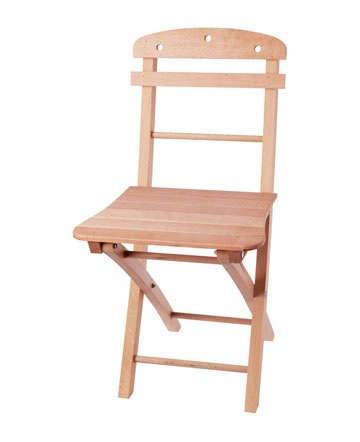 rhodian folding chair 2
