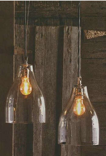 Lighting Glass Pendant Lamps portrait 8