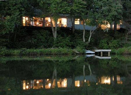 House Call Saarinen House for Sale on Cape Cod portrait 8
