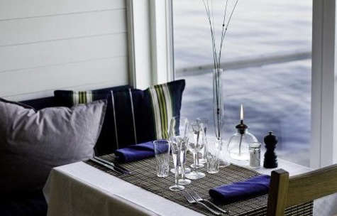 House Call Salt  Sill Floating Hotel in Gothenberg portrait 8