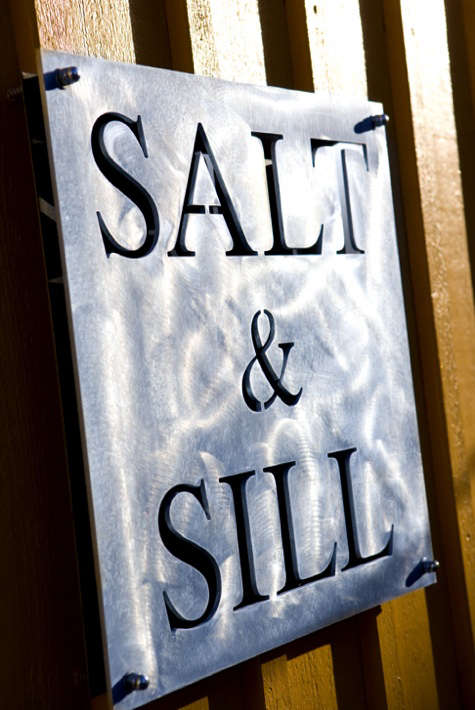 House Call Salt  Sill Floating Hotel in Gothenberg portrait 3