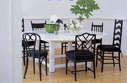 Furniture Mismatched Chairs portrait 6
