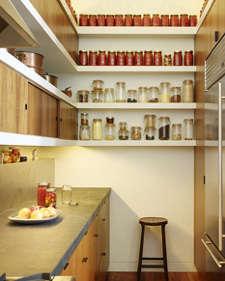 Steal This Look San Francisco Kitchen by Schwartz  Architecture portrait 6