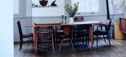 Furniture Mismatched Chairs portrait 8