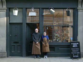 Shoppers Diary Labour and Wait portrait 3