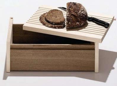 Accessories Side by Side Bread Box portrait 3