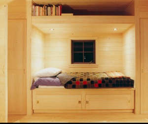 Childrens Rooms Builtin Beds and Bunks portrait 11